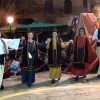 Ο Σύλλογος Ηπειρωτών Κοζάνης στις εκδηλώσεις της Αποκριάς 2014! Δείτε τα χορευτικά