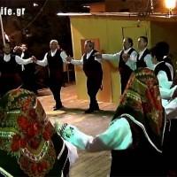 Δείτε τα Χορευτικά Τμήματα του Συλλόγου Μικρασιατών και Θρακιωτών Κοζάνης στην κεντρική πλατεία!