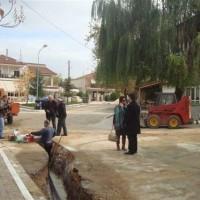 Σημαντικά έργα υλοποιούνται στο Δήμο Εορδαίας – Δείτε αναλυτικά