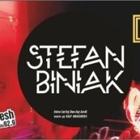 Το Dada Night Club παρουσιάζει τον Stefan Biniak!