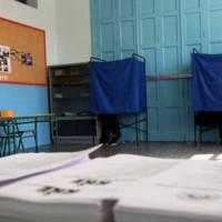 Αλλάζει ο αριθμός των συμβούλων στις εκλογικές Περιφέρειες – Δείτε αναλυτικά