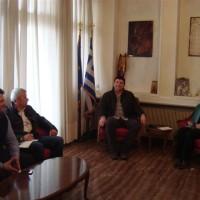Πανελλήνιο πρωτάθλημα Παίδων-Κορασίδων της ελληνορωμαϊκής στην Πτολεμαΐδα