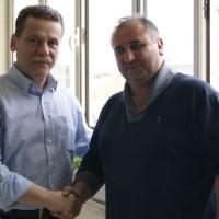 Ο Ερρίκος Δαβιδόπουλος υποψήφιος με το συνδυασμό «Ενότητα για το Δήμο Κοζάνης»
