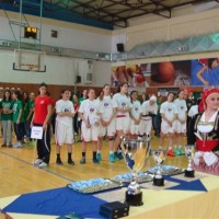 Πτολεμαΐδα: Με επιτυχία ολοκληρώθηκε το 28ο Πανελλήνιο Πρωτάθλημα Μπάσκετ