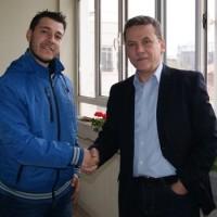 Ο Γιάννης Πεσιρίδης υποψήφιος δημοτικός σύμβουλος με τον συνδυασμού «Ενότητα για το Δήμο Κοζάνης»