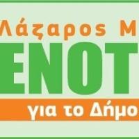 Οι υποψηφιότητες για την «Ενότητα για το Δήμο Κοζάνης» του Λάζαρου Μαλούτα