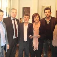 Δωροεπιταγές στο Δήμο Εορδαίας από την εταιρία «ΑΒ Βασιλόπουλος»