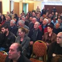 Γ. Ζεμπιλιάδου: «Να κάνουμε τη Φλώρινα τη δική μας Φλωρεντία των Βαλκανίων»!