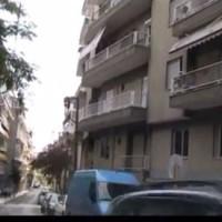 50χρονη έπεσε από το 2ο όροφο οικοδομής στην Κοζάνη – Σε ημικωματώδη κατάσταση μεταφέρθηκε στο νοσοκομείο!