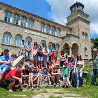 ΑΡΣΙΣ Κοζάνης: Εκδρομή του Ελεύθερου Σχολείου στον Αρκτούρο