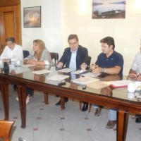 Έργα προϋπολογισμού περίπου 3 εκατ. Ευρώ για την Καστοριά υπέγραψε ο Περιφερειάρχης Δυτικής Μακεδονίας