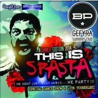 This is Spasta: Το απόλυτο party των Αθηνών σας περιμένει στο μεγαλύτερο club της Κοζάνης, BP Gefyra Summer Club!