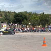 Διοργάνωση 13ης Δεξιοτεχνίας Αυτοκινήτων Κοζάνης από τον Σύλλογο Μηχανοκίνητου Αθλητισμού Κοζάνης