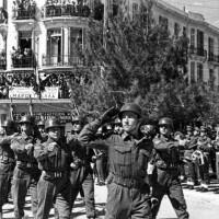 Η φωτογραφία της ημέρας: Παρέλαση 28ης Οκτωβρίου 1958 στην Κοζάνη