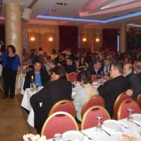 Με επιτυχία ο ετήσιος χορός του Μακεδονικού Φούφα και του Πολιτιστικού Συλλόγου Φούφα