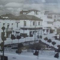 Η φωτογραφία της ημέρας: Η πλατεία Ελευθερίας στην Κοζάνη, τελείως διαφορετική…