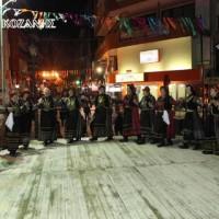 Δείτε LIVE ΕΔΩ τα χορευτικά της αποκριάς στην εξέδρα της πλατείας Κοζάνης εώς τις 21.30!