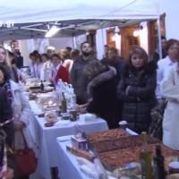 Το ΕΒΕ Κοζάνης για την διοργάνωση εκδήλωσης γευσιγνωσίας με τοπικά προϊόντα στην πλατεία Κοζάνης στο πλαίσιο της Αποκριάς