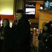 Βίντεο kozaniLife.gr: Απουσία του Δημαρχου Κοζάνης η έναρξη της Κοζανίτικης Αποκριάς – Ο λόγος… η γέννηση της υγιέστατης κορούλας του!