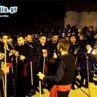 Βίντεο kozaniLife.gr: Ο Φανός τ' «Άι Δημήτρη» γλεντάει αποκριάτικα!
