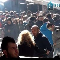 Τσικνοπέμπτη 2015 στην Κοζάνη! Δείτε το βίντεο του kozaniLife.gr!