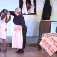 Δείτε βίντεο από τη θεατρική παράσταση του ΔΗΠΕΘΕ Κοζάνης «Η Στιργιανή κι ο Στύλον»