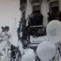 Βίντεο ντοκουμέντο: Η αποκριάτικη παρέλαση Κοζάνης στις 15 Μαρτίου του 1959!
