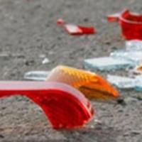 Τροχαίο ατύχημα με δύο νεκρούς και έναν τραυματία στο 18ο χλμ. της Π.Ε. Οδού Πτολεμαΐδας – Αμυνταίου