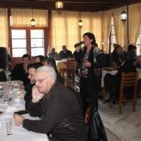 Το φινάλε της Κοζανίτικης Αποκριάς 2015 γράφτηκε στο Δημοτικό Αναψυκτήριο του Αγίου Δημητρίου