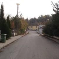 Σοβαρές ζημιές από την υποχώρηση εδάφους σε μονοκατοικία στους Αναργύρους – Δείτε το βίντεο