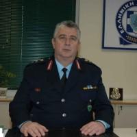 Ανάληψη καθηκόντων Γενικού Περιφερειακού Αστυνομικού Διευθυντή Δυτικής Μακεδονίας από τον Ταξίαρχο Δημοσθένη Χρήστου