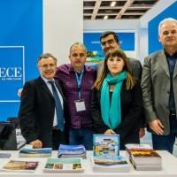 Επιτυχημένη η συμμετοχή της Εταιρίας Τουρισμού Δυτικής Μακεδονίας στην Έκθεση Τουρισμού στο Βερολίνο