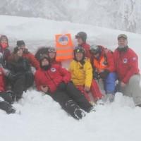 Βίντεο: Εκπαίδευση σε τεχνικές πρόληψης Χιονοστιβάδων στη Βασιλίτσα, παρουσία της Ελληνικής Ομάδας Διάσωσης Κοζάνης
