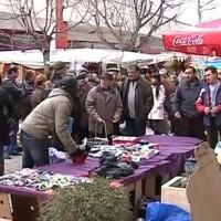 Την Τρίτη 24 Μαρτίου θα πραγματοποιηθεί η λαϊκή αγορά της Πτολεμαΐδας
