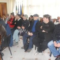 Σύσκεψη για το σχέδιο δράσης της τουριστικής ανάπτυξης και προβολής στην Περιφέρεια Δυτικής Μακεδονίας