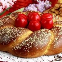 deux Kk – Κατερίνα Κορκά: Τσουρέκια με ξεχωριστό άρωμα και μοναδική γεύση…