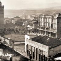 Λίστα με παλιά εστιατόρια, κέντρα διασκέδασης και ταβέρνες της Κοζάνης από το 1945 εώς το 1980