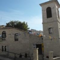 Ομιλία για τη συνάντηση του ανθρώπου με τον Αναστάντα Κύριο στον Ιερό Ναό των Αγίων Αναργύρων Κοζάνης