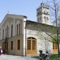 Θεία Λειτουργία και Λιτανεία για την 20η επέτειο του σεισμού της 13ης Μαΐου 1995