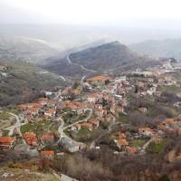 Εξόρμηση στο Βόιο από τον Σύλλογο Ελλήνων Ορειβατών (Σ.Ε.Ο.) Κοζάνης