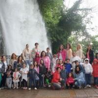 Το παιδικό τμήμα του Συλλόγου «Η Κόζιανη» συμμετείχε σε Φεστιβάλ Παραδοσιακών χορών στην Έδεσσα