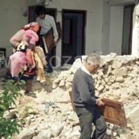 20 χρόνια μετά τον ισχυρό σεισμό της 13ης Μαϊου 1995 σε Κοζάνη και Γρεβενά…