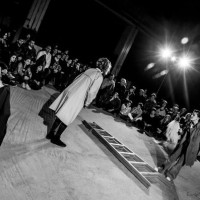 Ευχαριστήρια επιστολή για τις παραστάσεις της Ομάδας Θεάτρου Χ.αίρεται