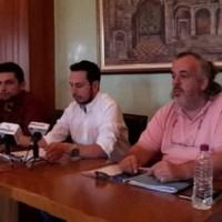Με πληρότητα ξεκινά η Egnatia Expo 2015 στην Πτολεμαΐδα
