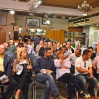 Με επιτυχία πραγματοποιήθηκαν τα εγκαίνια της ομαδικής έκθεσης φωτογραφίας στην Κοζάνη – Βίντεο με την ομιλία του Δημάρχου στην έκθεση