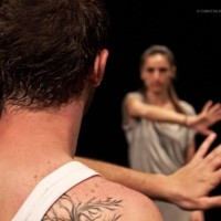 Η παράσταση «Κομμάτι για 2» παρουσιάζεται στην Κοζάνη
