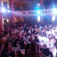 Πλήθος κόσμου στην Egnatia Expo 2015 στην Πτολεμαϊδα το Σαββατοκύριακο