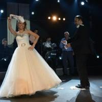 Ο μοναδικός γάμος του Σκηνοθέτη Τρύφωνα Ζήση και της Μαρίας Γκιούρα στην Καστοριά…