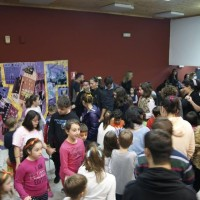 Βίντεο: To ΔΗ.ΠΕ.ΘΕ. Κοζάνης εγκαινίασε τα θεατρικά εργαστήρια για τη νέα χρονιά