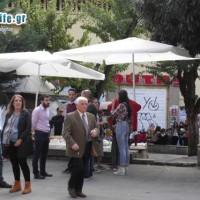 Βίντεο και φωτογραφίες από τα εγκαίνια του πρώτου Escape Room στην Κοζάνη, In & Out in 60 minutes